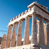 Hoelang is het vliegen naar Athene