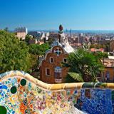 Hoelang is het vliegen naar Barcelona