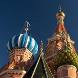 Hoelang is het vliegen naar Moskou