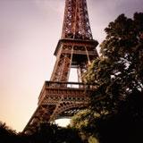Hoelang is het vliegen naar Parijs