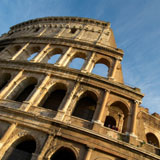 Hoelang is het vliegen naar Rome