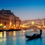 Hoelang is het vliegen naar Venetië
